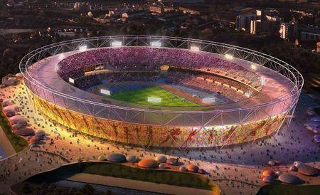 Топ 10 фактов об олимпийских играх 2012