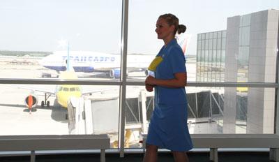 Самые крупные объекты, появившиеся в Донецке благодаря Евро-2012, абсолютно изменившие свой облик, - железнодорожный и аэровокзалы.