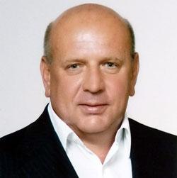 Мэр Константиновки Сергей Давыдов