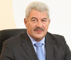 Мэр Артемовска Алексей Рева