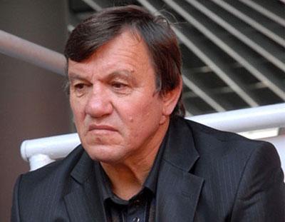 Михаил Соколовский, легендарный полузащитник Шахтера 70-80-х годов