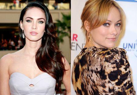Голливудские красавицы признались в любви