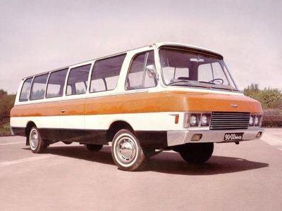 Выставка машин в Киеве