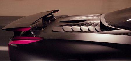 Peugeot Onyx.