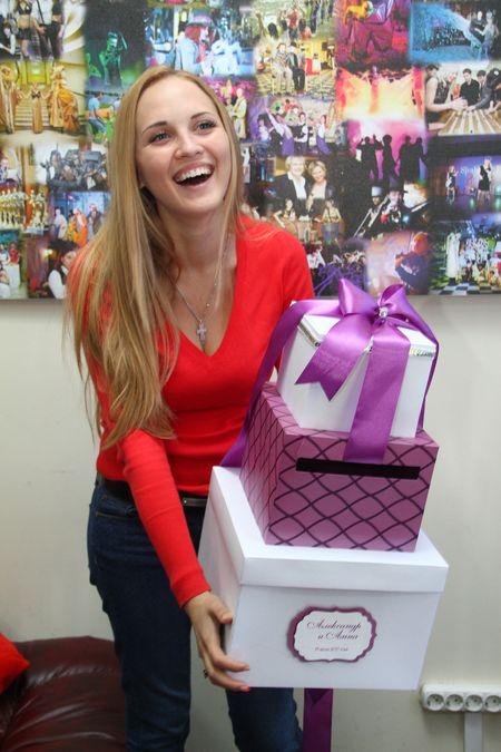 Анна Кулинич уверена: каждая свадьба должна содержать романтическую часть!