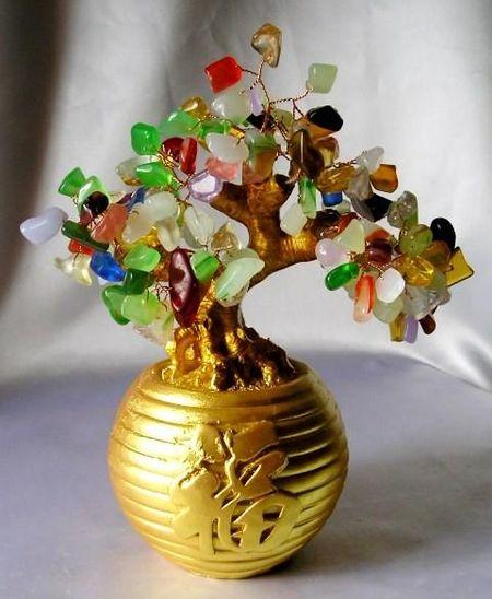 Дерево счастья,