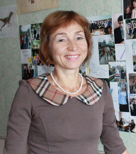 Виктория Бак уверена:  дети могут научить многому!