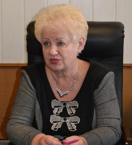 Главврач  Людмила Мальцева  будет наблюдать девочку  в терапии.