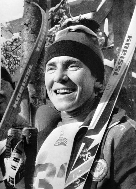 Раиса Сметанина