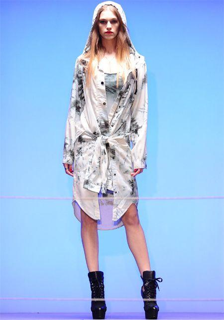 Рианна показала модную коллекцию