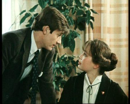 Олег Меньшиков и Валентина Воилкова во время съёмок не знали, что их образы автобиографичны. Тем не менее, на премьере зрители рыдали, узнавая сходство!