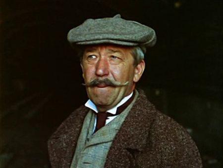 ... и «Приключения  Шерлока Холмса».