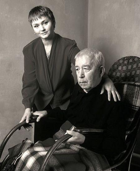 «Для меня мой муж - первый и единственный мужчина», - уверяла Екатерина Брондукова.