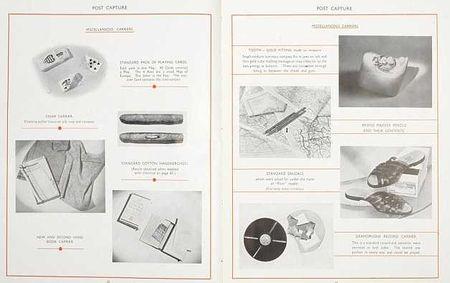 Британцам показали шпионские гаджеты времен Второй мировой войны