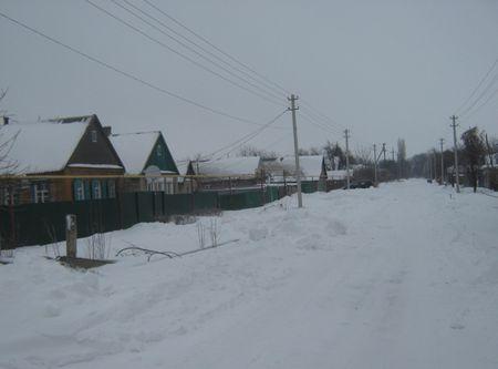 Одна из вышек для добычи сланцевого газа  появится прямо в жилом районе,  на хуторе Рог в черте Красноармейска.