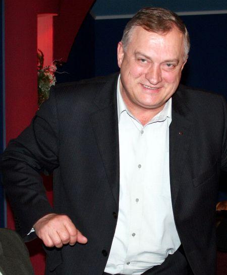 Виктор Яковленко однажды показал друзьям «пьяное лихачество».