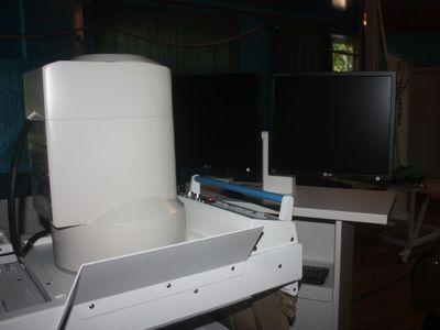 Стоматологическая поликлиника в черновцах