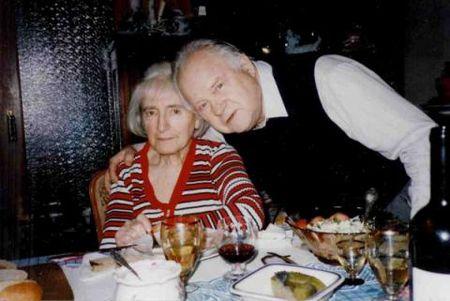 С ненаглядной Кларушечкой он прожил 67 лет!