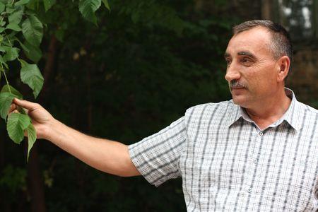 Николай Грек: «Когда скосят кукурузу и подсолнечник, мы проведём облаву».
