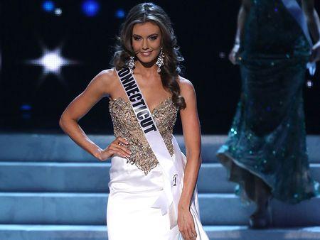 Мисс США 2013