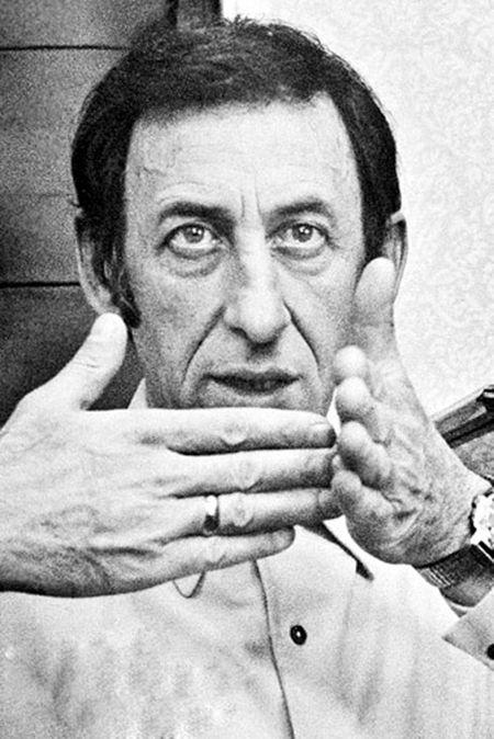 Владимир Басов мечтал сыграть Остапа Бендера и Сирано де Бержерака. Жаль, не довелось…