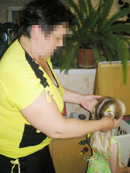 Мама Мария «разбогатела» на целую жизнь!  Своей юной крестницы-тёзки. Теперь у неё и сын, и дочь.