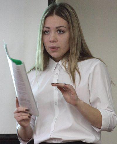 Лада Жигулина считает: альтернативная энергетика получит бурное развитие  в Украине.