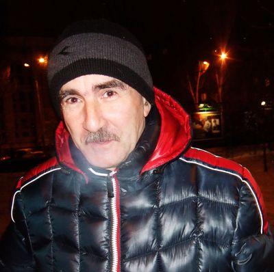 Борис Карпенко:
