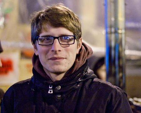 Александр Демченко считает, что, в отличие от 2004 года, сейчас люди на Майдане Незалежности относятся  к происходящему более здраво  и не тешат себя мыслями  о сказочной жизни.