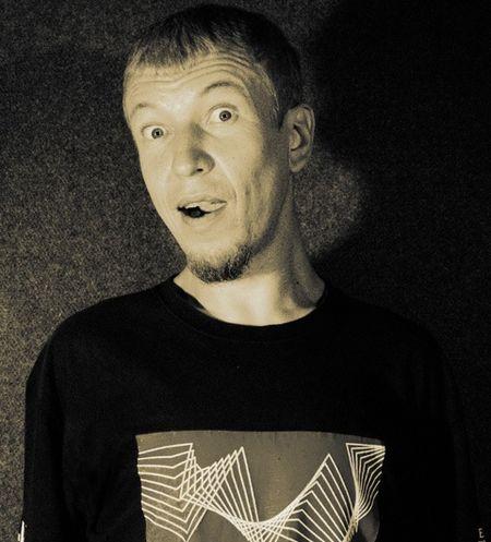 Александр Травников неожиданно для себя стал участником Евромайдана...