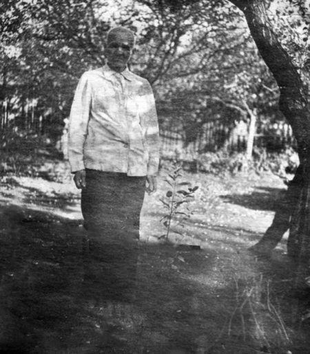 Евлампий Троян - первый краснолиманский комиссар.