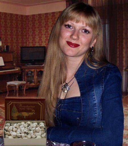 У Светланы Гусевой  сбылось предсказанное  в старинном бабушкином гадании.