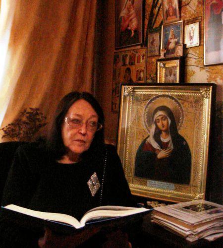 Стелла МаслаковА  пришла к богу в 34 года.