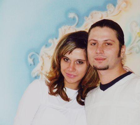 Наталья и Александр Коссе наслаждаются каждым днём, когда они вместе!