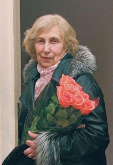 Валерия Ниорадзе - такой её запомнили тысячи студентов и учеников и самые близкие люди.