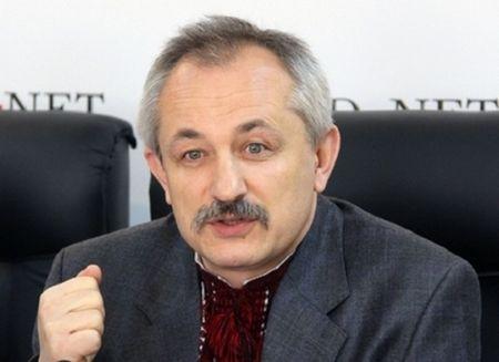 Василий Куйбида.