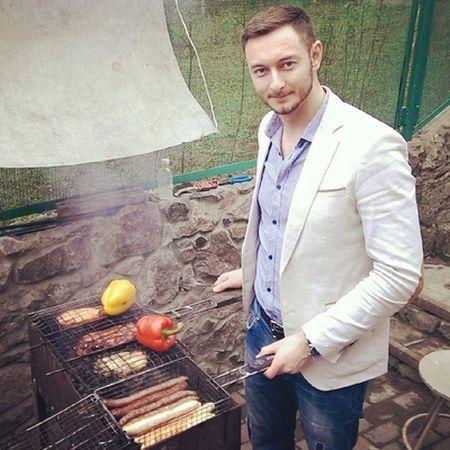 Чугунный мангал - вне конкуренции, считает Михаил Мельничук.