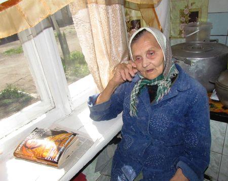 Бабушку Нину знают как потомка по маминой линии знаменитого… разбойника Сокола. Это его кличка, поскольку укрывался он со своими