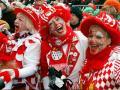 Кельнский карнавал: бесшабашное веселье захватывает всех!
