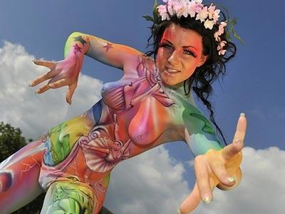 Сексуальные воины амазонки