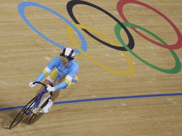 Чемпионы олимпиады в Лондоне 2012