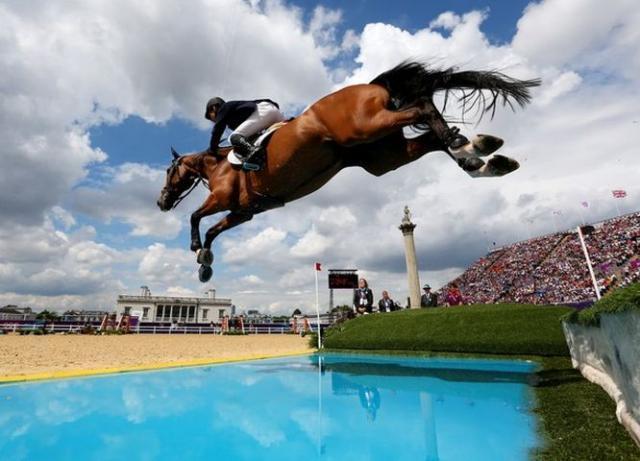 Лучшие на олимпиаде в лондоне 2012