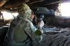 Штаб АТО подчёркивает, что украинские воины продолжают поддерживать режим прекращения огня. Но в любой момент готовы «адекватно реагировать на все наступательные действия российско-оккупационных войск и враждебные обстрелы, которые несут угрозу нашим бойц
