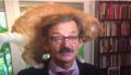 Кот, сорвавший интервью, стал героем интернета