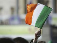 Ирландский гонщик на бешеной скорости врезался в толпу зрителей