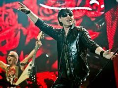 """""""Scorpions"""" передумали уходить на покой"""