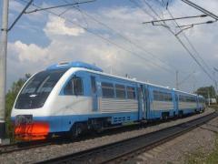 К матчу Украина-Англия из Донецка запустят дополнительный поезд