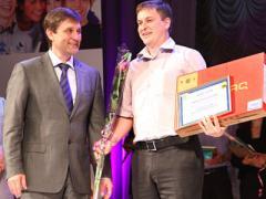 Донецкий губернатор признался, чем занимался в молодости