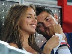 Криштиану Роналду женится через одиннадцать дней после Евро-2012