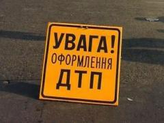 Во Львовской области столкнулись три авто: шесть пострадавших